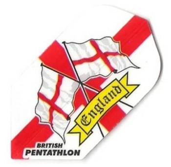 "Pentathlon ""England"" - Slim"