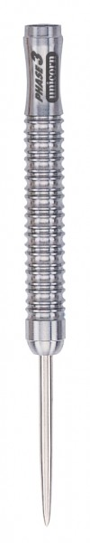 Unicorn Phil Taylor Phase 3 Purist silber - 24g