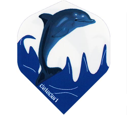 """Datadart """"Dolphin"""" - Standard"""