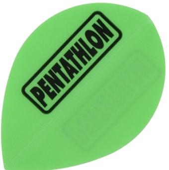 Pentathlon grün - Pear